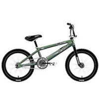 Razor 2002 Launch 360 Trail BMX Bike