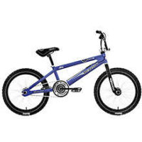 Razor 2002 Launch 180 Trail BMX Bike