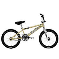Razor 2002 Siege 360 Freestyle BMX Bike