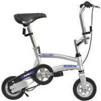 Razor Punk 180 Mini-Bike 150P18-SL