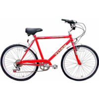 Titan Bicycles Docksider Classic 7 (2003)