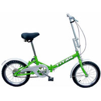 Titan Bicycles Fold-A-Bike (2002)
