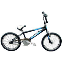 Titan Bicycles AE - Freestyle (2002)