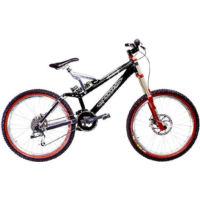 Titus Quasi-Moto DH Kit 1 (2002)
