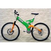 Mountain Cycle San Andreas DHS (1999)