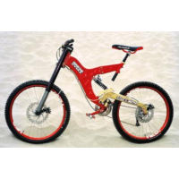 Mountain Cycle Shockwave (1999)
