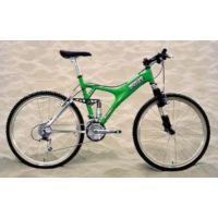 Mountain Cycle Moho CXS (1999)