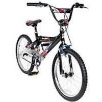 X-Games HUF 20-in Big Air BMX Bike 20501