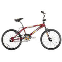 X-Games 360 Freestyle Bike Boys 20641