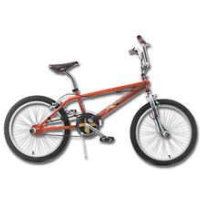 X-Games 20-in Grinder Freestyle Bike K3780