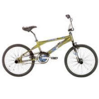 X-Games 20-in 540 Freestyle Bike 20661