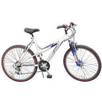 Royce Union RU 26-in ST-150 MTB Womens 1611-19