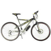Royce Union RU 26-in M80 MTB Mens 0658-19