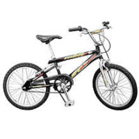 Royce Union 20-in Fierce RS BMX Bike 0030-19