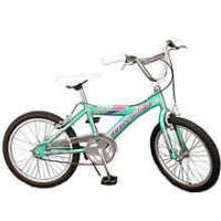 Royce Union 20-in Athens BMX Bike Girls 0007-19