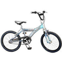 Royce Union RU Mistique Diva BMX Bike Girls