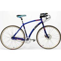 Van Dessel Cycles Super Fly (2002)