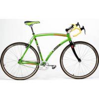 Van Dessel Cycles Country Road Bob (2002)