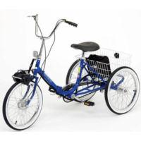 ZAP Folding Trike (2000)