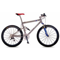 Moots Smoothie XT (2001)
