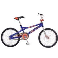 Quasar Clash BMX Bike