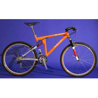 Ti Cycles Skookum Al (1999)