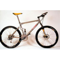 Ti Cycles 24-KGP (1999)