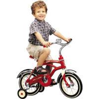 Radio Flyer Classic Bicycle 36