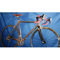 Sampson Silverton Dura-Ace Triple (2003)