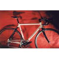 Sampson Contrail Ultegra Triple (2003)