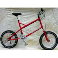 Burro Bikes Burro (2003)