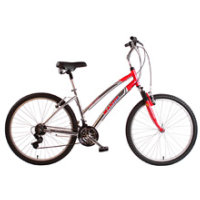 Mantis Orchid Comfort Bike - Women