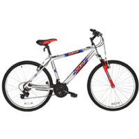 MGX Serif Front Suspension Mountain Bike Men
