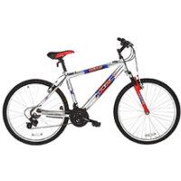 MGX Serif Front Suspension Mountain Bike Men