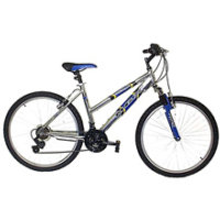 MGX Serif Front Suspension Mountain Bike Women