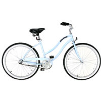 Spartan Sports Comfort Bike - Women