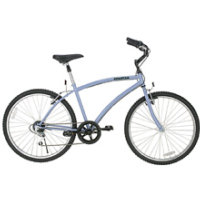 Spartan Sports 6 Speed Comfort Bike - Men