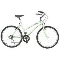 Spartan Sports 6 Speed Comfort Bike Women